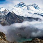 Más de 150 cuerpos han aparecido en el Everest que se está derritiendo.