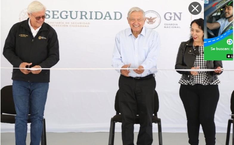 """AMLO anuncia regularización de autos """"chocolate"""" en Baja California"""
