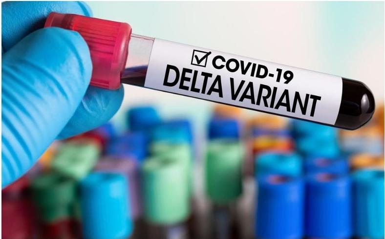 Estos son los síntomas de la variante del Covid  Delta