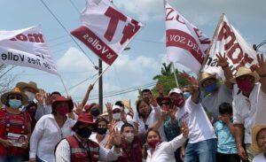 Mandar obedeciendo Parlamento Veracruz