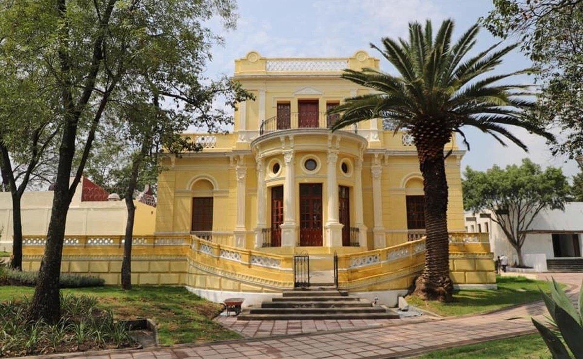 Recuperan Casa Frissac, donde Buñuel filmó 'Los olvidados'