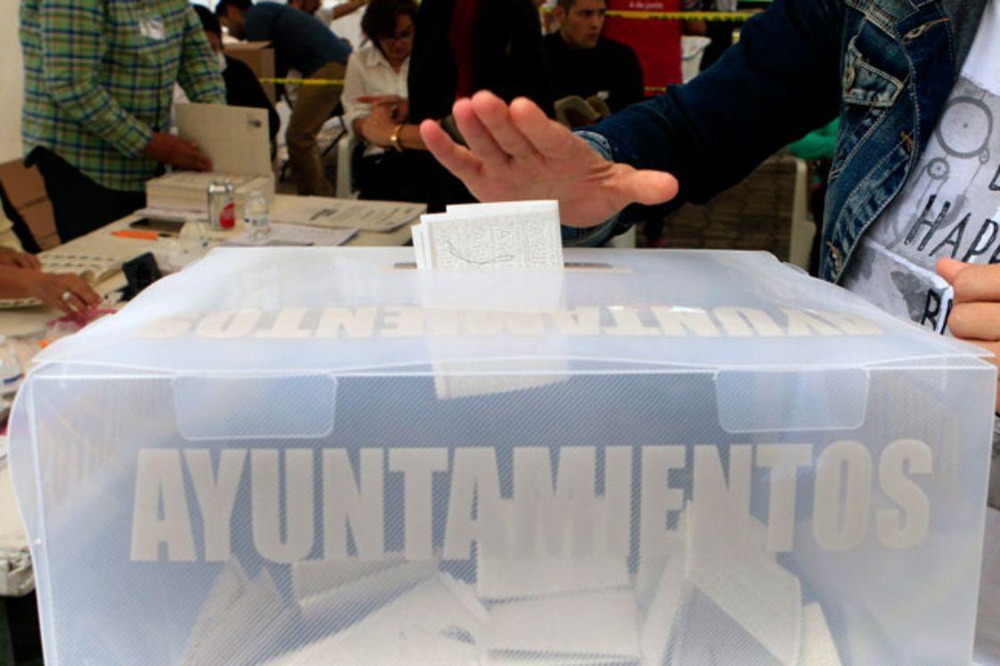En el municipio de Veracruz se instaló el 100% de las casillas: OPLE