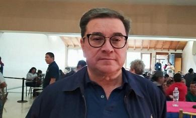 Ángel Deschamps propone revocar concesión de a CAB