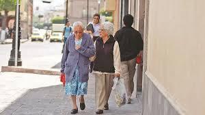 Aumentará pensión para adultos mayores en Julio y Agosto: AMLO