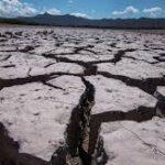 Se viene la otra pandemia, la sequía: ONU