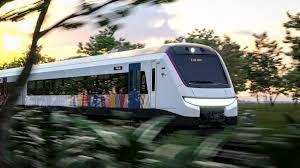 Tren maya presenta tres modelos y diseños