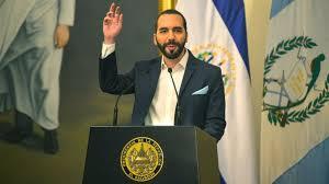 El Salvador autoriza como moneda de curso legal al Bitcoin.