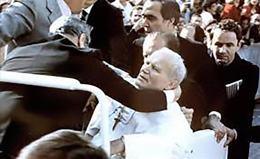 Hechos Sobrenaturales en el Atentado a Juan Pablo II en 1981
