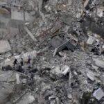 Se derrumba edificio en Miami, reportan varios desaparecidos