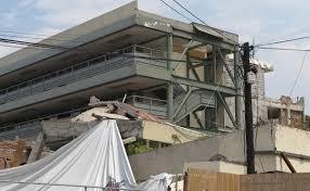 Declaran culpable a director de obra del colegio Rébsamen, que colapsó en el sismo del 19