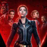 Con 'Viuda Negra', abre la fase 4 del universo cinematográfico de Marvel