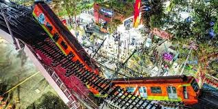 Informe preliminar en colapso de L12 detectó múltiples fallas en construcción