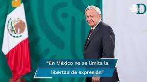 """Embajada de Estados Unido está repartiendo """"maíz con gorgojo"""" en México: AMLO."""