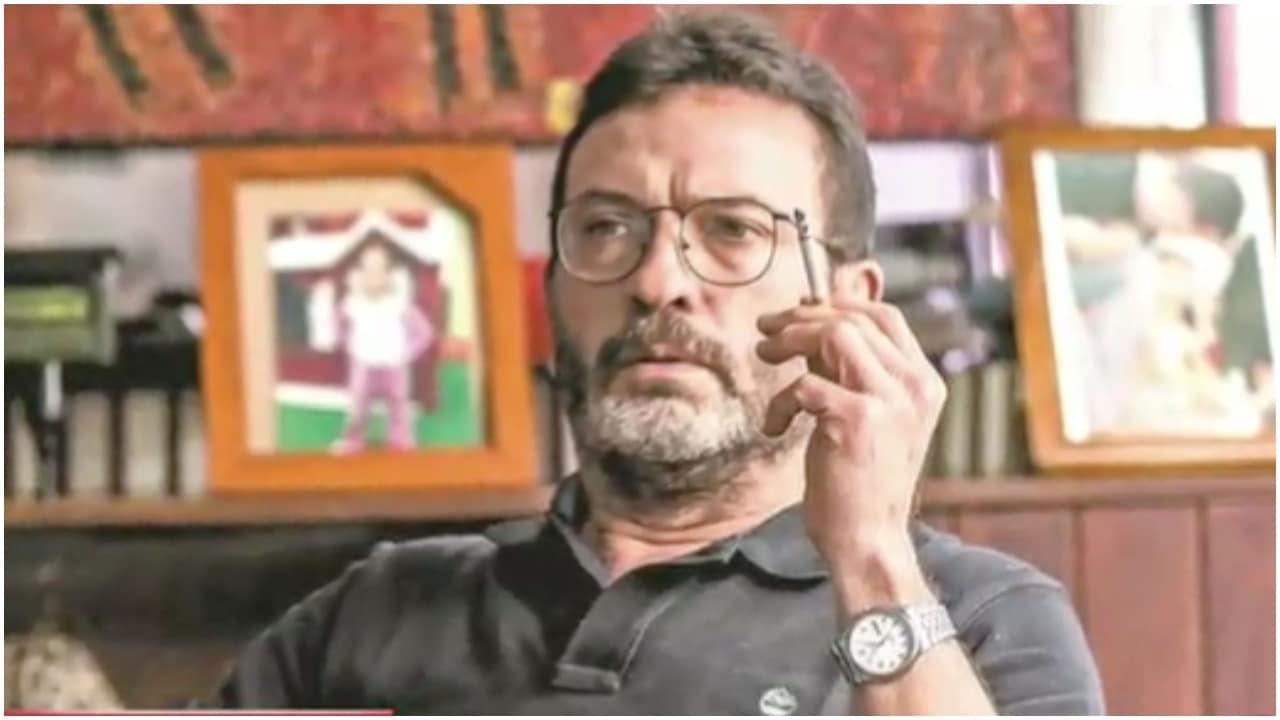 Muere Antonio Helguera, caricaturista de La Jornada