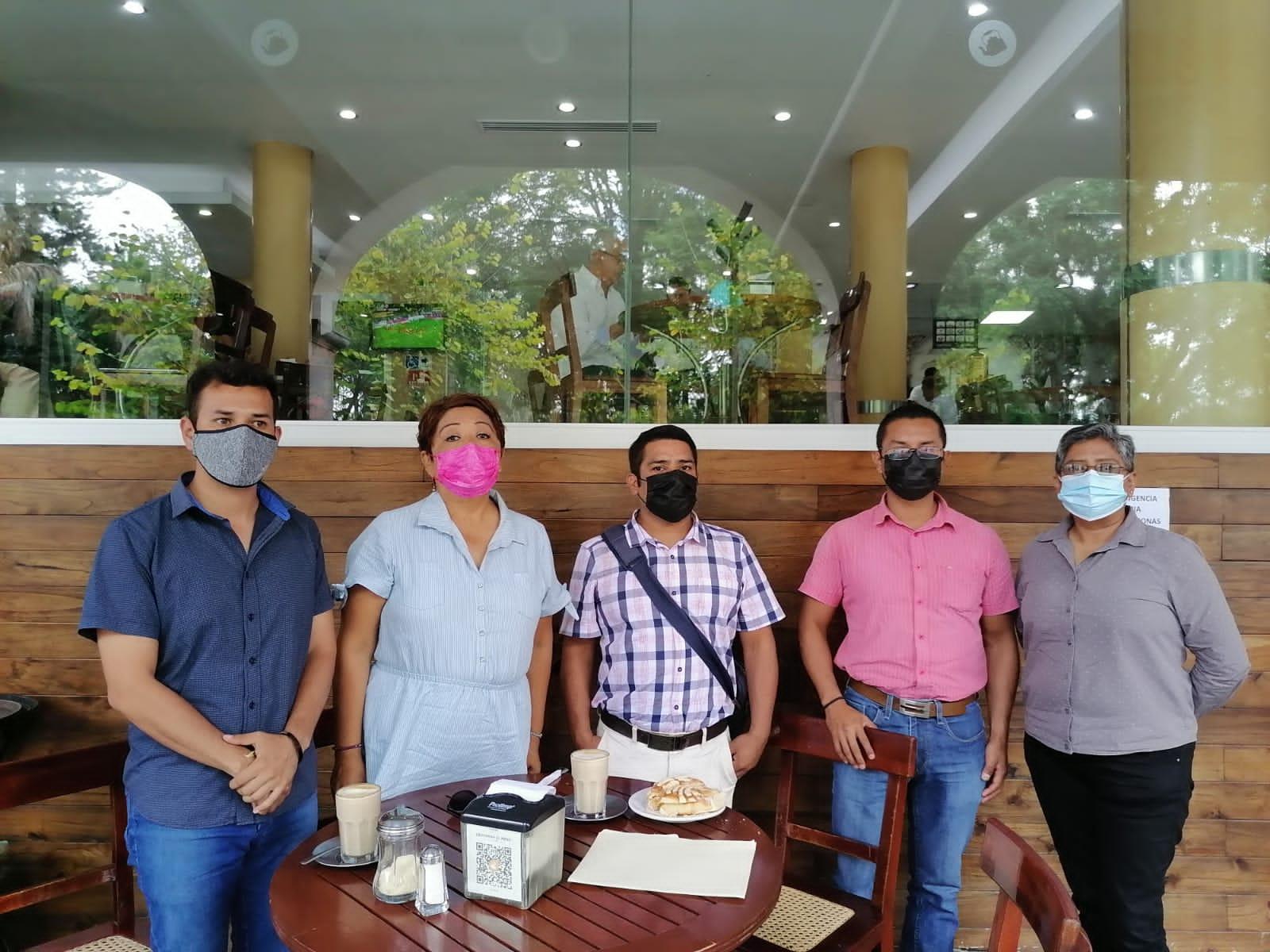 Juzgados de Misantla llevan 7 días tomados por inconformidad de cierre de juzgados del PJ