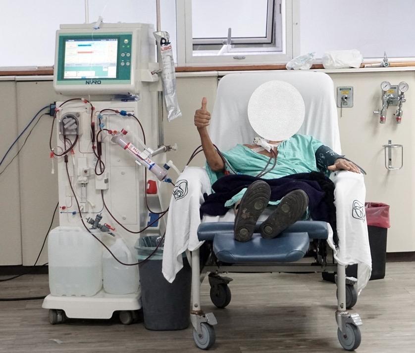 Diabetes mellitus e hipertensión, principales causas de insuficiencia renal crónica: IMSS Veracruz Norte