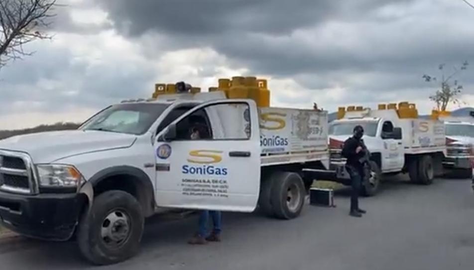 Veracruz, entre las entidades con mayor robo de gas LP: Amexgas