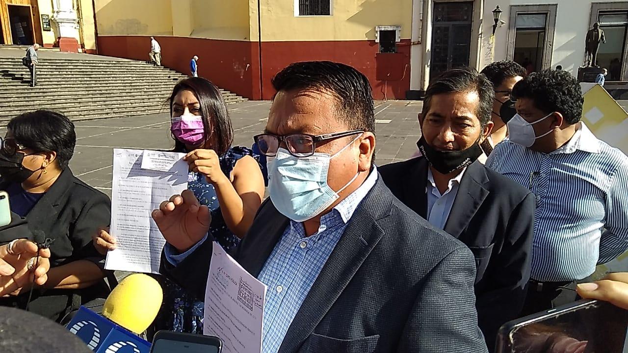 Parte de la crisis de Poder Judicial porque perdieron juicio de 800 mdp contra Soriana