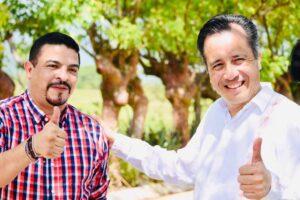 Parlamento Veracruz: Caminos de Los Tuxtlas