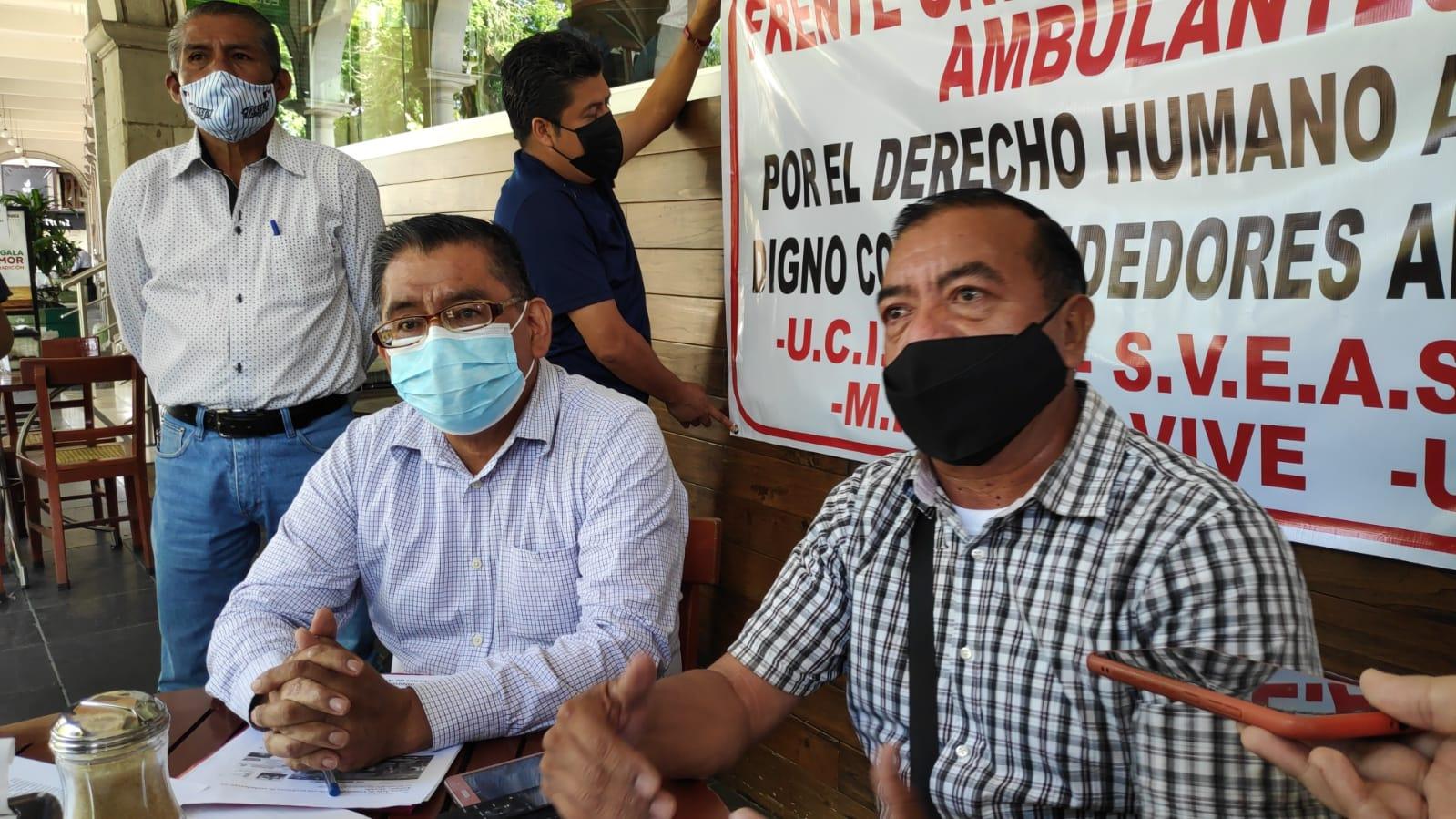 Denuncian ante la ONU a violenta funcionaria del Ayuntamiento