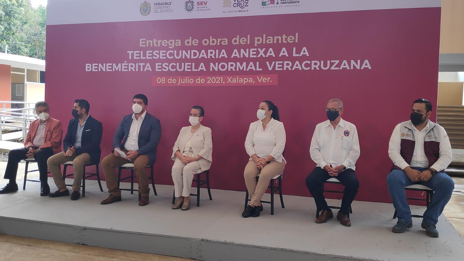 Detienen a banda de saqueadores de escuelas en Veracruz-Boca del Río: Secretario