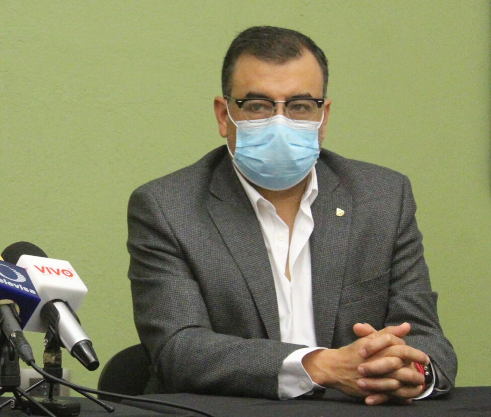 Autoridades rebasadas para verificar medidas de seguridad: Canaco