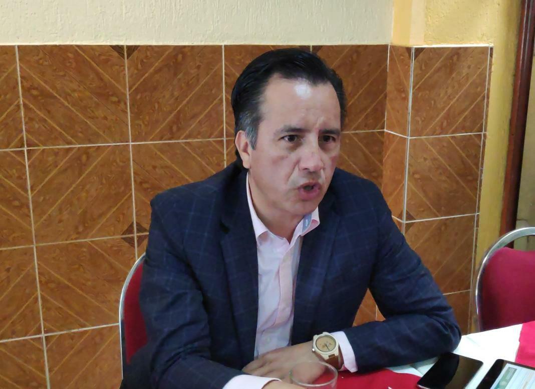 Magistrados se resisten a bajarse sueldo de 400 mil; no hay adeudo de Sefiplan: Gobernador