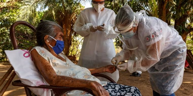 Emite Gobernador nuevo decreto contra tercera ola de contagios por Covid-19