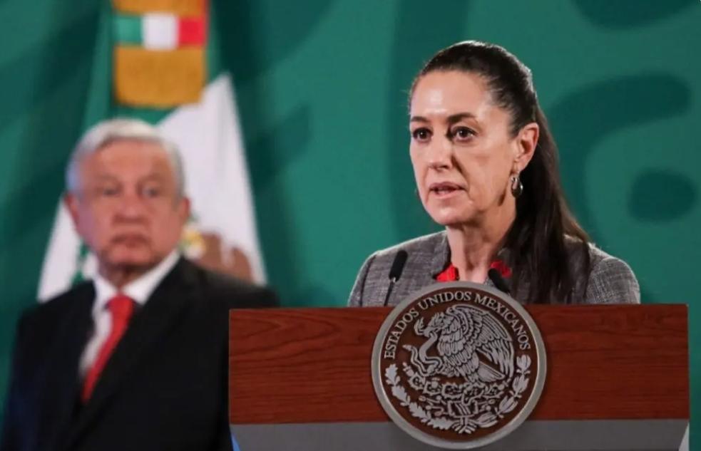 AMLO saca su lista de posibles sucesores a la presidencia en 2024