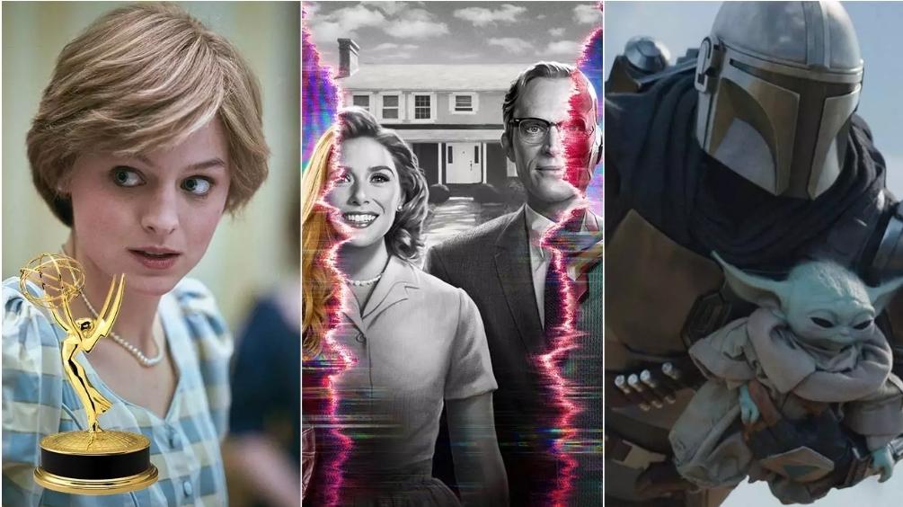 Lista completa de nominados a los Premios Emmy 2021