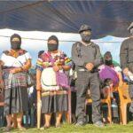 Exhorta el EZLN a la ciudadanía a participar en consulta contra ex presidente