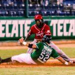 Olmecas gana el segundo juego seguido y amarra la serie vs. El Águila